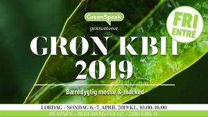 Grøn KBH
