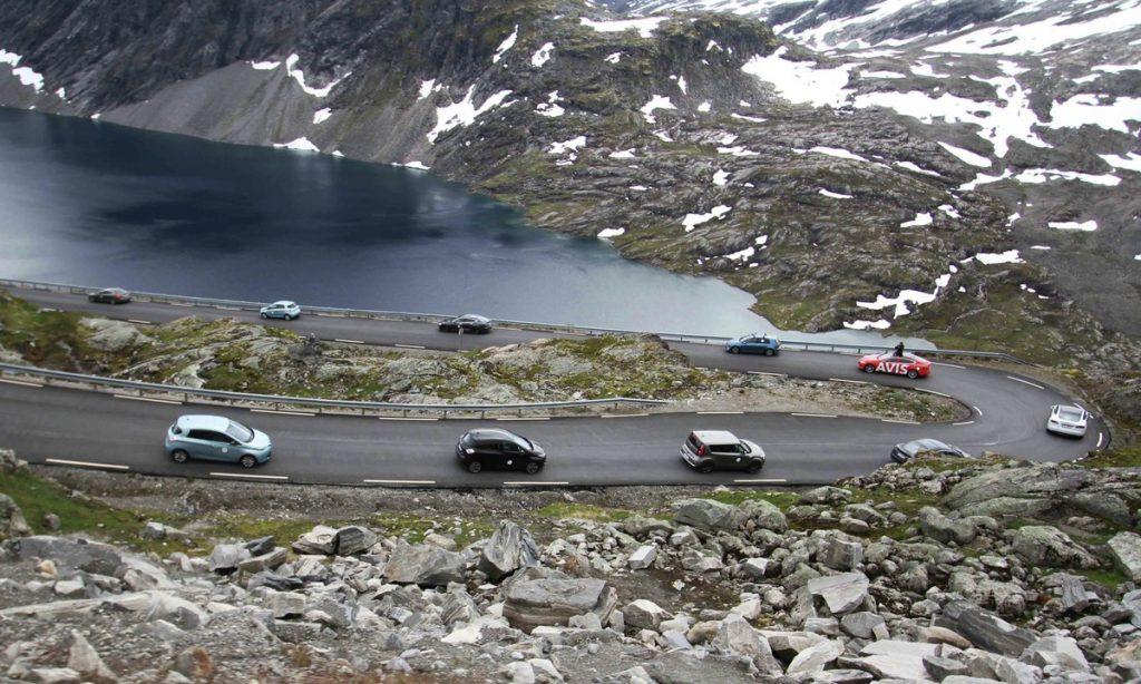 turistguide til norge