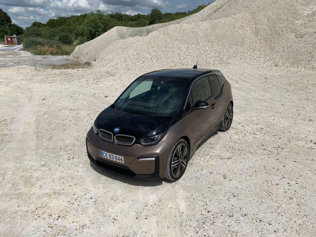 BMW i3 - en bil, der overrasker