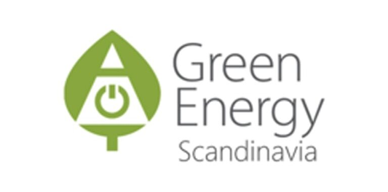 Logo for Green Energy Scandinavia