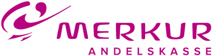 Logo for Merkur Andelskasse
